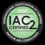 IAC2 Certification